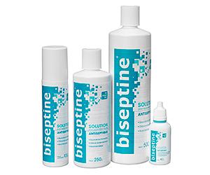 spray antiseptique biseptine