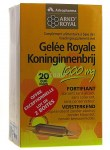Arko Royal Gelée Royale 1000mg Lot de 2