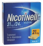 Nicotinell Patch 21mg/24h Boite de 7