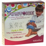 First Ice Enfant Compresse de Froid 15x15cm