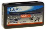 Quies Music Protections Auditives