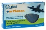 Quies Ear Planes Protections Auditives Adultes