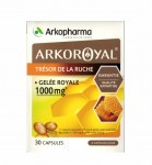 Arko Royal Gelée Royale 1000mg Capsules