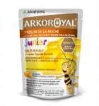Arko Royal Gelée Royale Junior 20 Gommes