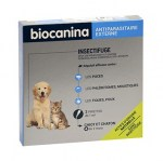 Biocanina Insectifuge Naturel Spot On Chiots et Chatons 2 Pipettes