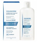 Ducray Squanorm Pellicules Sèches Shampooing 200ml