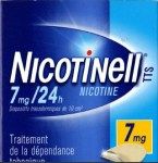 Nicotinell Patch 7mg/24h Boite de 28