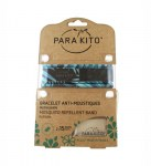 Parakito Bracelet Anti-Moustique Dark Explorer