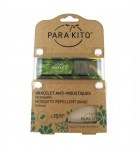 Parakito Bracelet Anti-Moustique Tropical