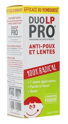 Duo Lp-Pro Lotion Anti Poux