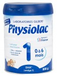 1-Physiolac 1