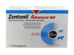 Zentonil Advanced 400mg 30 Comprimés