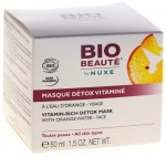 Bio Beaute by Nuxe Masque Detox Vitaminé