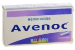 Boiron Avenoc Hémorroides Suppositoires