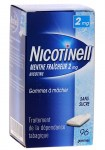 Nicotinell Menthe Fraicheur 2mg 96 Gommes