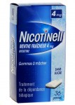 Nicotinell Menthe Fraicheur 4mg 36 Gommes