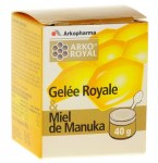 Arko Royal Gelée Royale & Miel de Manuka Pot 40g