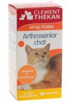 Thekan Vital Form Arthrosenior Chat Comprimés