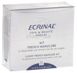 Ecrinal Ongle Kit French Manucure