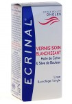 Ecrinal Ongle Vernis Soin Blanchissant