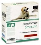 Easypill Chien Smectite 6 Barres