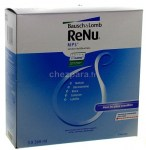 Renu Solution Multifonctions 360ml Lot de 3