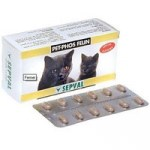 Pet-Phos Félin Chat Boite de 24