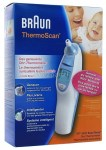 Braun ThermoScan ExacTemp IRT 4520