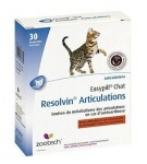 Easypill Chat Resolvin Articulations 30 Boulettes