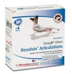 Easypill Chien Resolvin Articulations 6 Barres