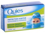 Quies Silicone Natation Adulte Protections Auditives