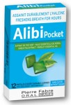 Alibi Pocket