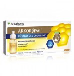 Arko Royal Defenses Adulte