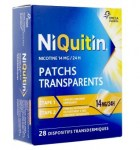 Niquitin Patch 14