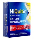 Niquitin Patch 7