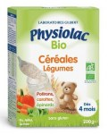 Physiolac Cereales Legumes