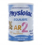 Physiolac Equilibre AR2