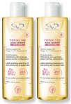 SVR Topialyse Huile Lavante Micellaire 400ml Lot de 2