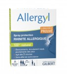 Allergyl Spray Protection Rhinite Allergique 200 Doses