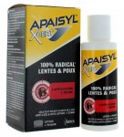 Apaisyl Xpert Lotion Traitante Anti-Poux 100ml