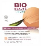 Bio Beaute by Nuxe BB Creme Compacte Perfectrice Teinte Medium