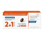 Ducray Anacaps Reactiv Lot de 2 + 1 Offert
