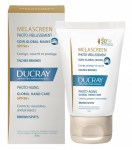 Ducray Melascreen Photo-Vieillissement Soin Global Mains SPF 50+