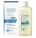 Ducray Squanorm Pellicules Grasses Shampooing 200ml