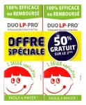 Duo Lp-Pro Lotion Anti Poux Lot de 2