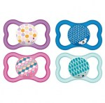MAM Sucette Silicone Air 6m+ Lot de 2