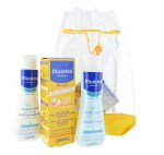 Mustela Trousse Week-End au Soleil