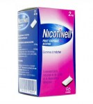 Nicotinell Fruit Exotique 2mg 96 Gommes