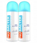 Nobacter Gel de Rasage 150ml Lot de 2