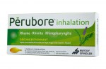 Perubore Inhalation 15 Capsules
